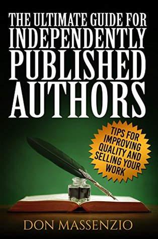 The Ultimate Guide for Independently Published Authors – Chapter 1